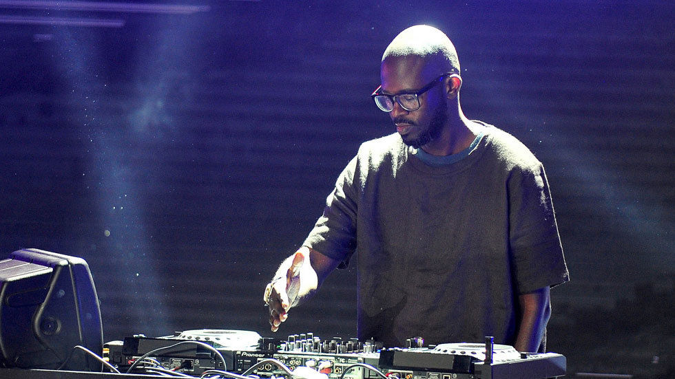 DJ Black Coffee will perform at DStv iRock on 9 December 2017
