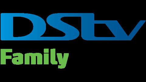 DStv Family package logo