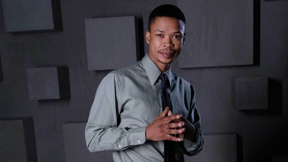 Zenzo as Junior in The Imposter