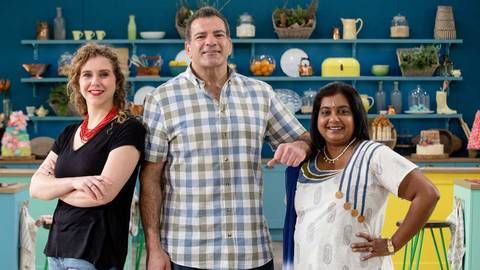 DStv_The Great South African Bake Off_BBC Lifestyle