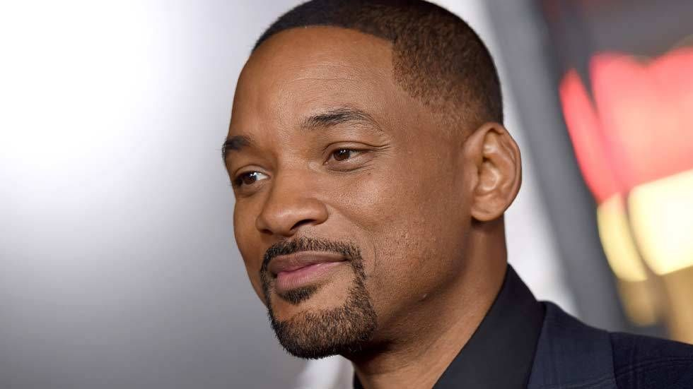 An image of Will Smith