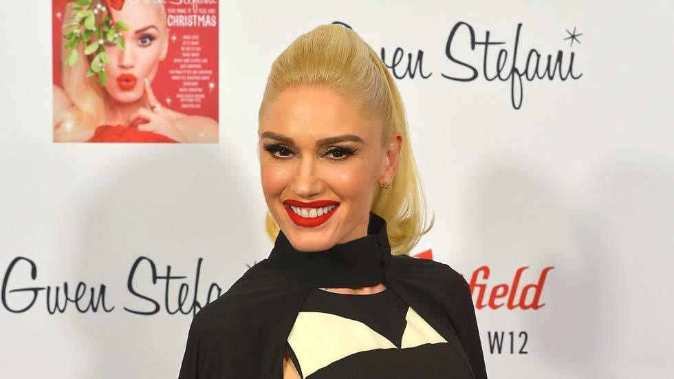 Gwen Stefani's Christmas Special