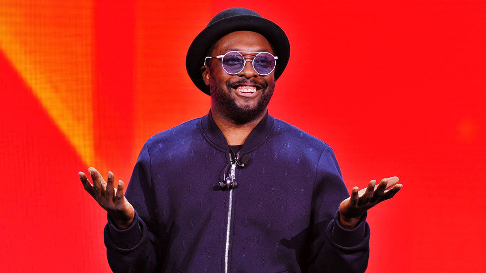 The Voice UK judge will.i.am