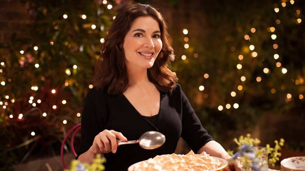An image of Nigella Lawson