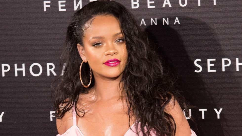 Watch Riri in The World of Rihanna