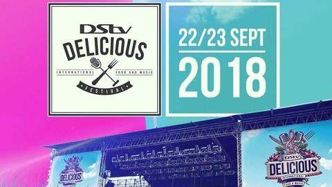 DStv_DStv Delicious Festival 2018
