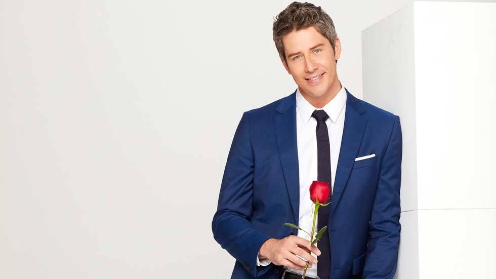 An image of Arie Luyendyk Jr