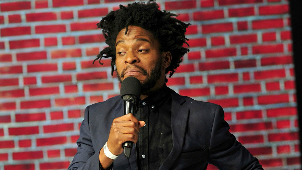 Comedian Ebenhaezer Dibakwane announced as one of 12 contestants on Dancing with the Stars SA on M-Net, DStv channel 101