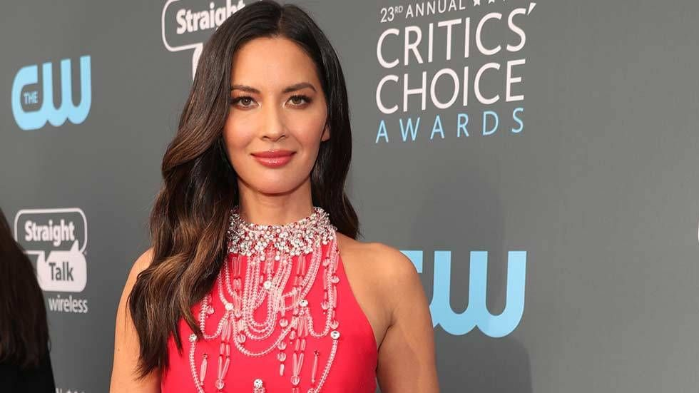An image of Olivia Munn
