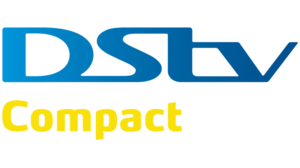 Logo for DStv Compact package