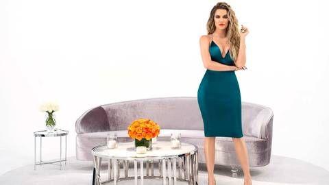 DStv_revenge Body With Khloe Kardashian_E!