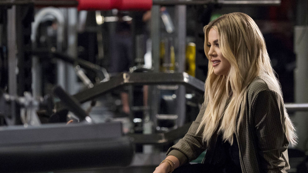 Watch Revenge Body with Khloe Kardashian S2 in HD on E! Entertainment, DStv channel 124
