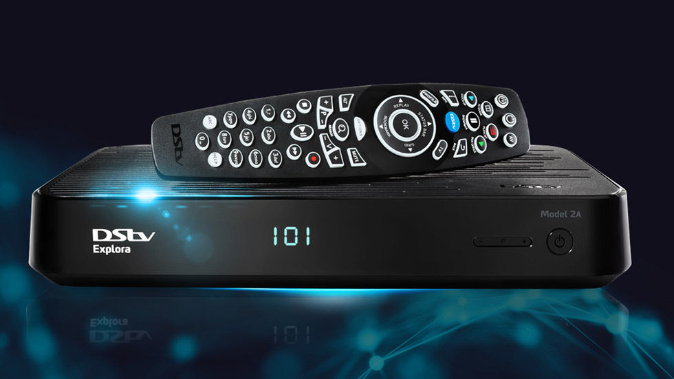 Features of the DStv Explora 2