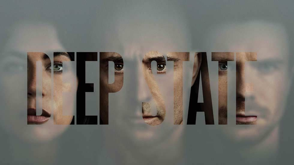 Artwork for Deep State