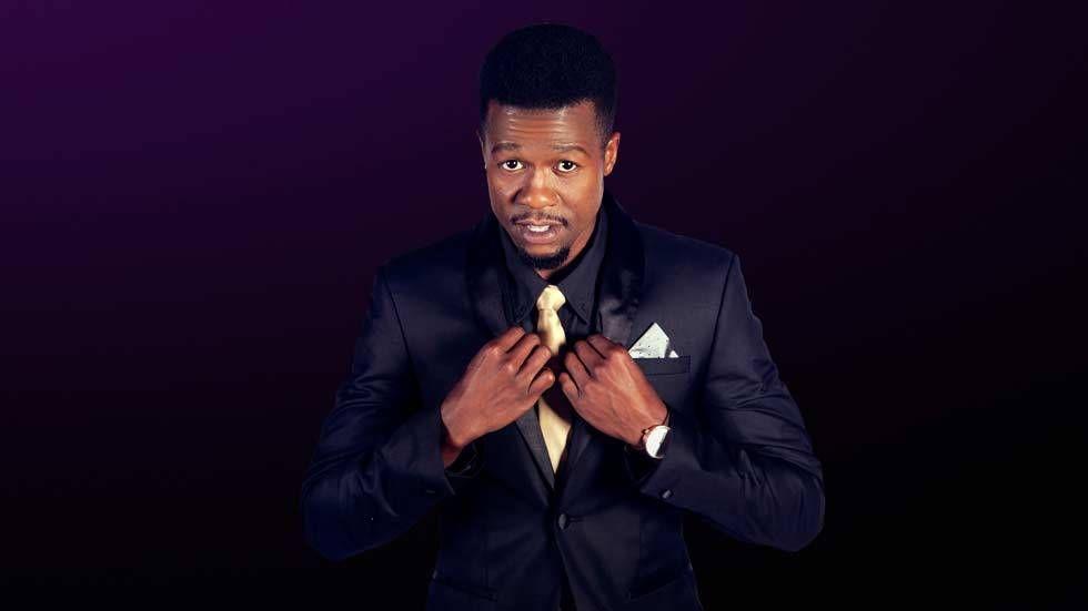 An image of Siya Radebe