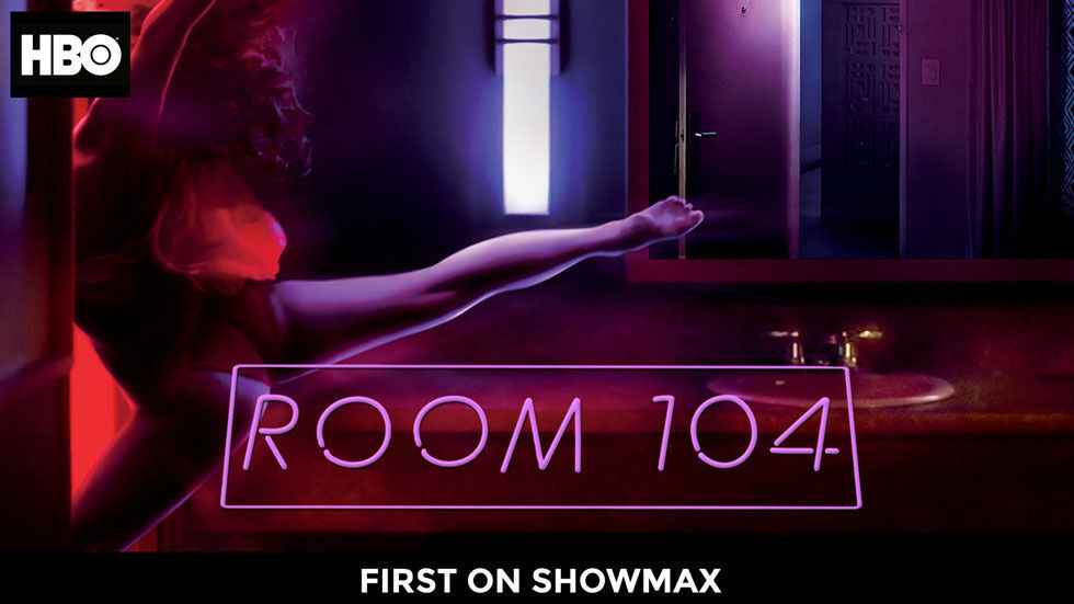 Room 104 on Showmax