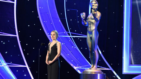 Kristen Bell SAG Awards