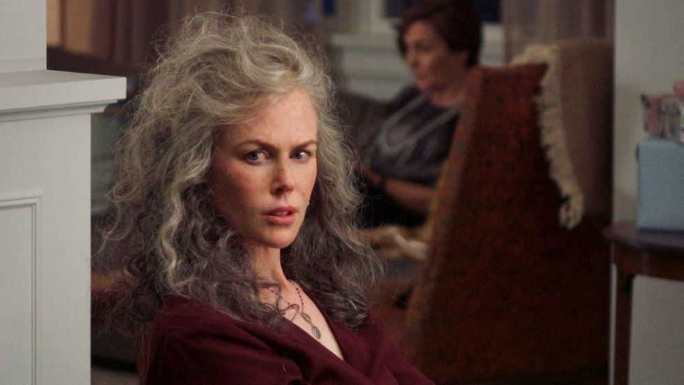Nicole Kidman in a scene from Top of the Lake: China Girl