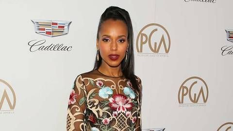 DStv_Kerry Washington_The Fixer_Vuzu Amp
