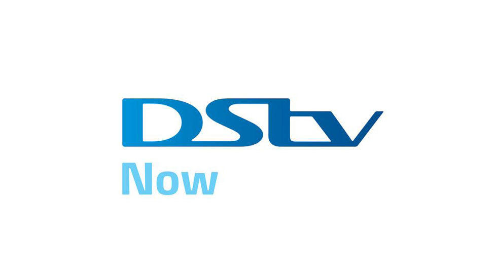 Logo for DStv Now