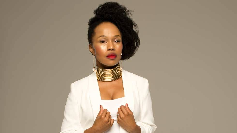 An image of Sindi Dlathu