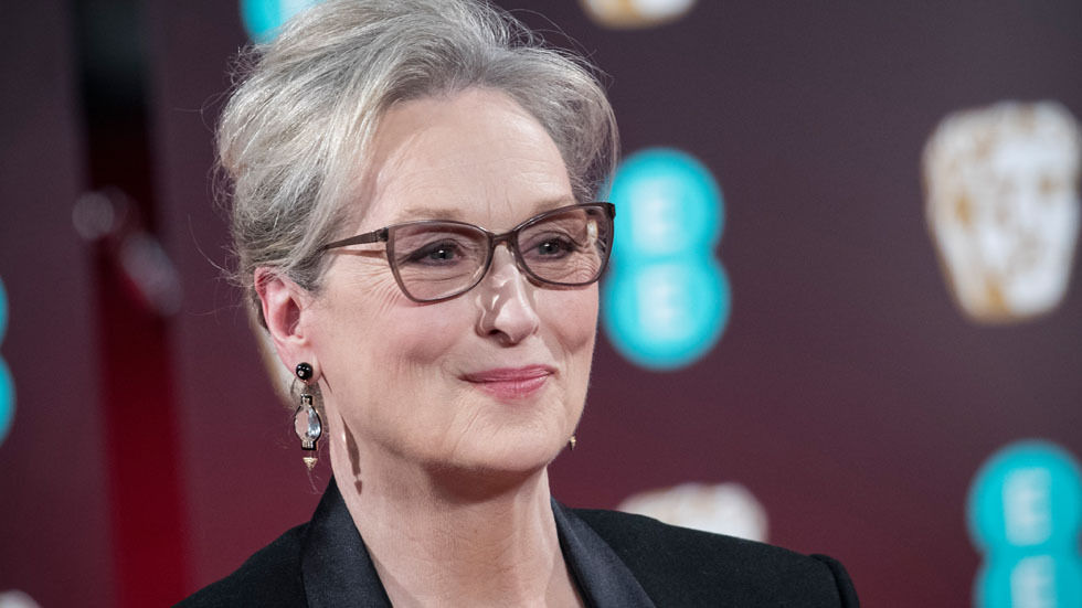 Meryl Streep joins the cast of Big Little Lies for season 2.