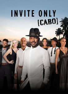 Invite Only Cabo