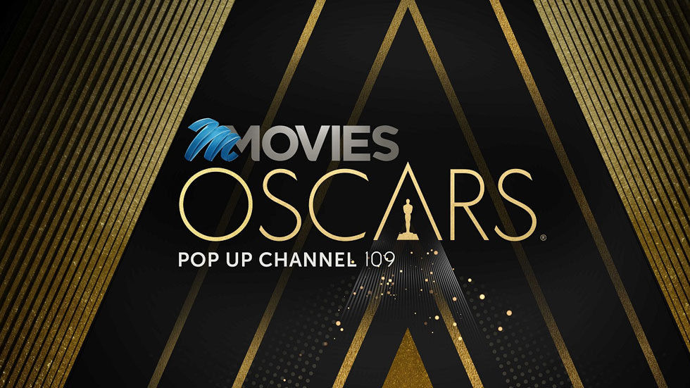 Watch the M-Net Movies Oscars Pop-Up Channel on DStv channel 109