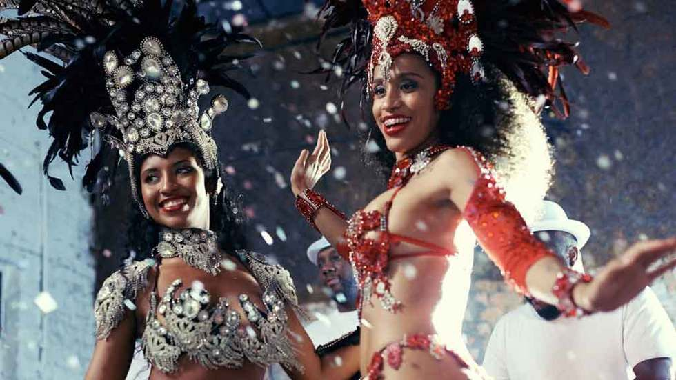 dstv,getty,especial,carnaval