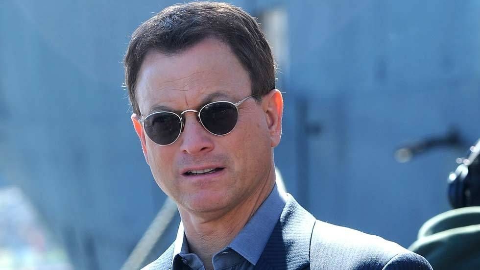 An image of Gary Sinise