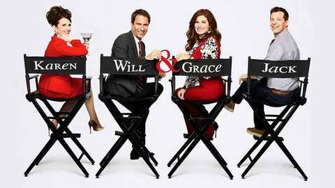 DStv, TVSeries, Will and Grace