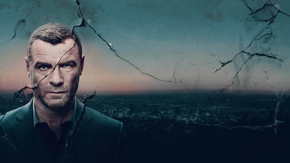 Key art for Ray Donovan.