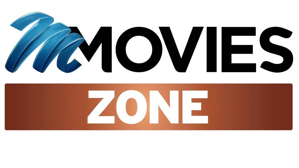 Logo for the DStv channel M-Net Movies Zone