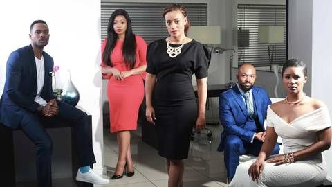 DStv_Unmarried_The Dish With Sips and Mish_1Magic