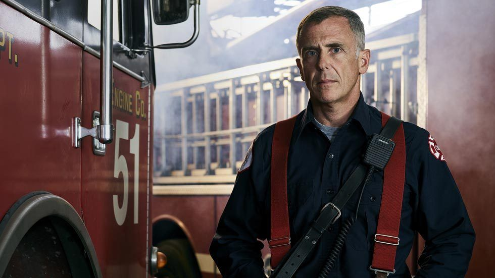 Chicago Fire S6