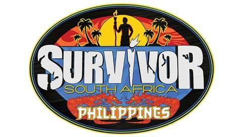 Logo Survivor SA Philippines