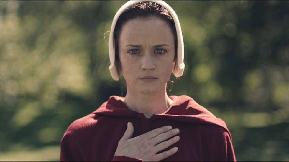 Watch The Handmaid's Tale full season 1 online with Showmax