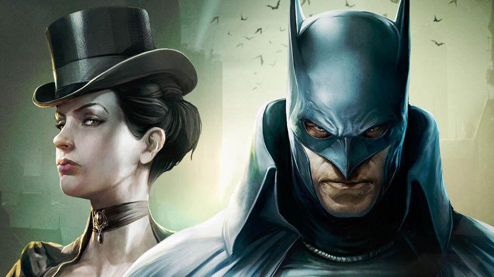 Batman on Boxoffice.