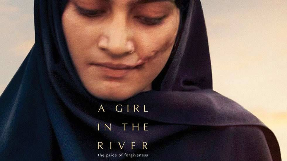 An image for A Girl in the River