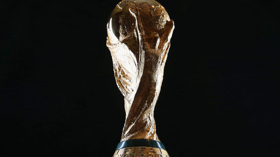 FIFA World Cup Trophy