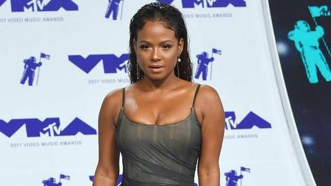 DStv_Christina Milian_90s House Party_MTV