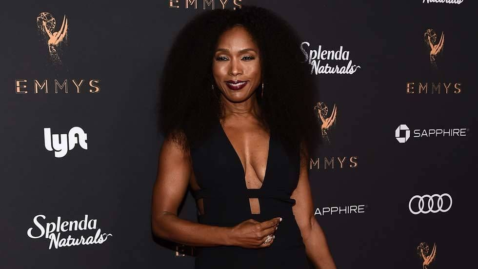 An image of Angela Basset