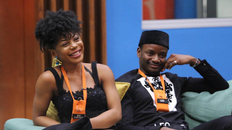Big Brother Naija season three