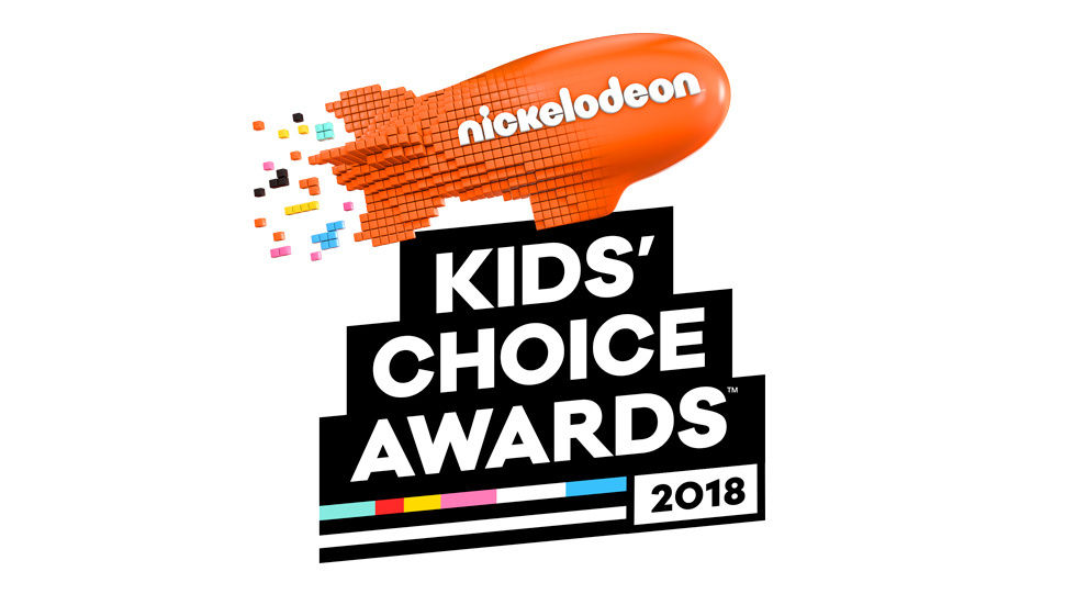 Logo for the Kids' Choice Awards