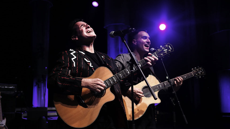 Johnny Clegg set to perform on Dancing With The Stars SA