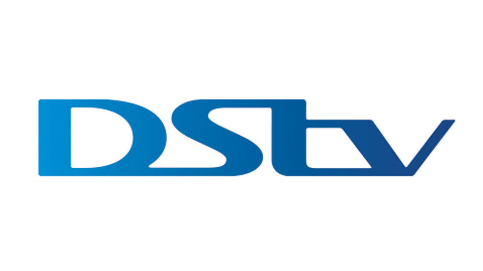 Logo for DStv