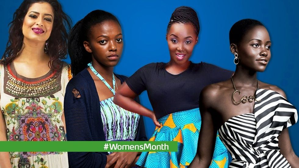 DStv Happy Women's Month poster