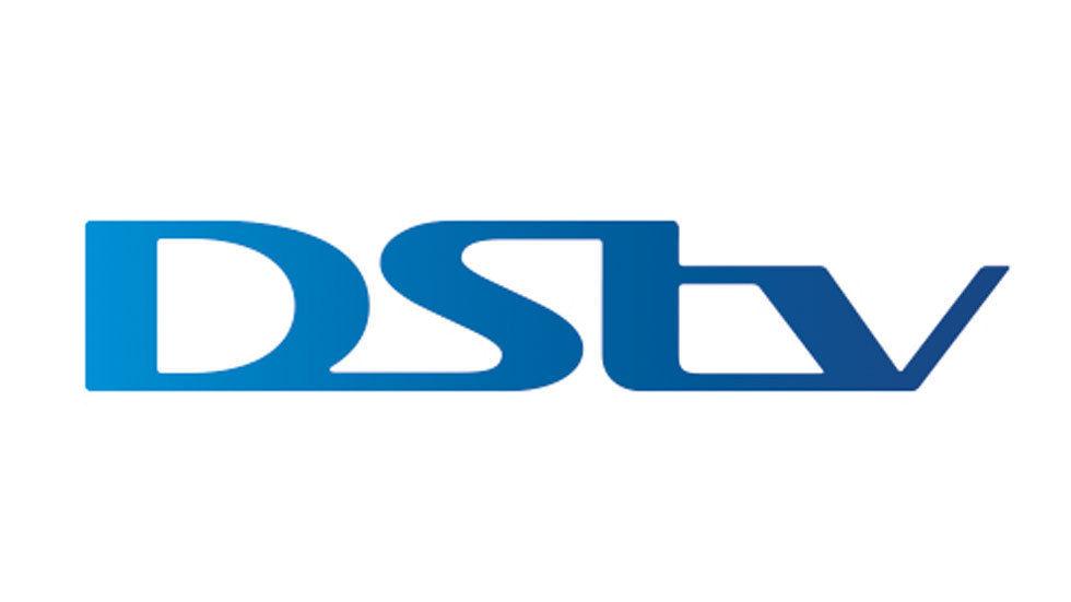 Logo for DStv
