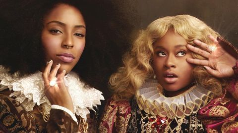 DStv_2 Dope Queens_1Magic