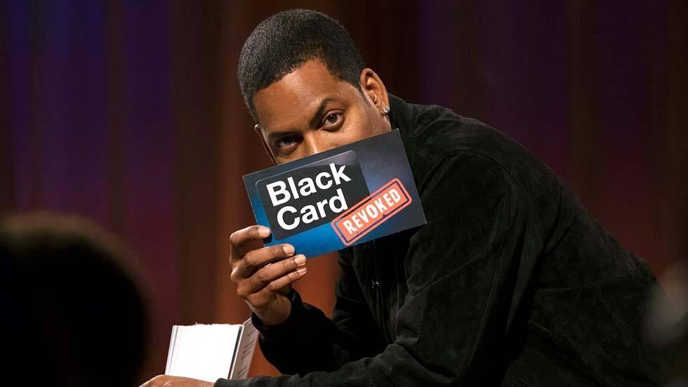 Black Card Revoked BET